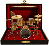 MINIATURE Drumset